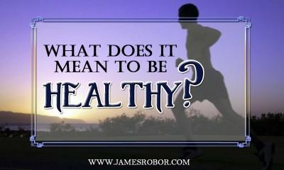 Healthy body mind spirit